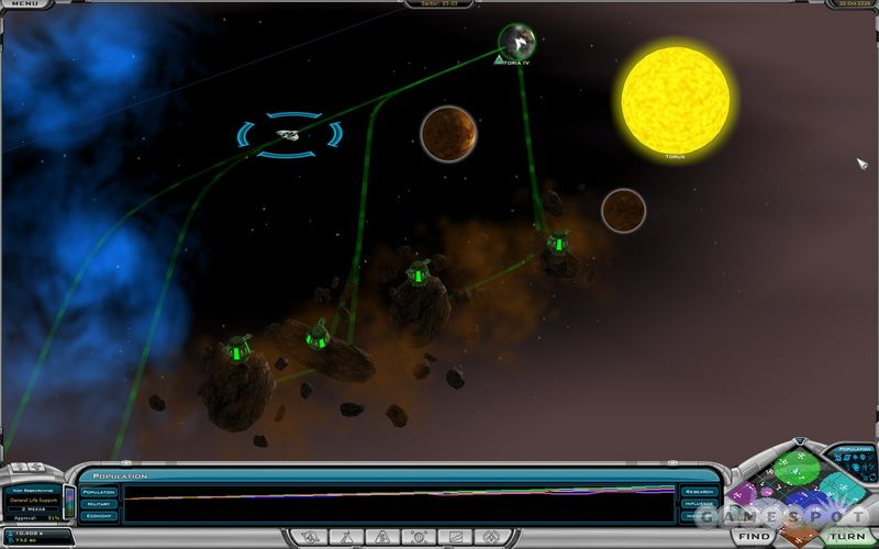银河文明2终极版图片第3张