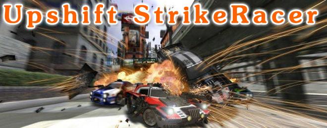 StrikeRacer