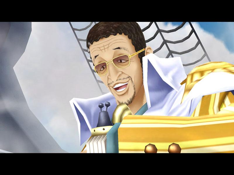 海贼王:无尽秘宝ep2 日版图片第5张图片