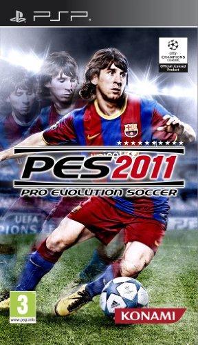 实况足球2011【欧版】