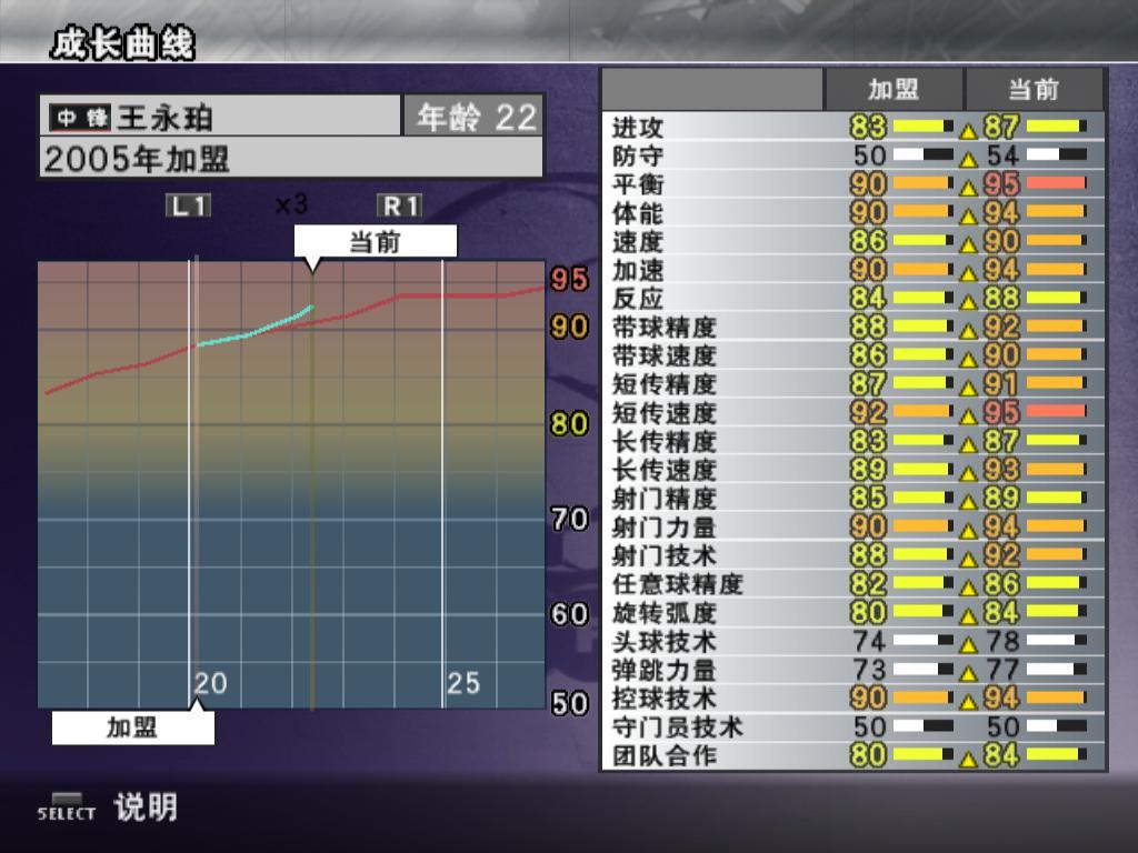 实况足球6_刚下载的实况足球2013方向键系统初始设置怎么是2 4 6