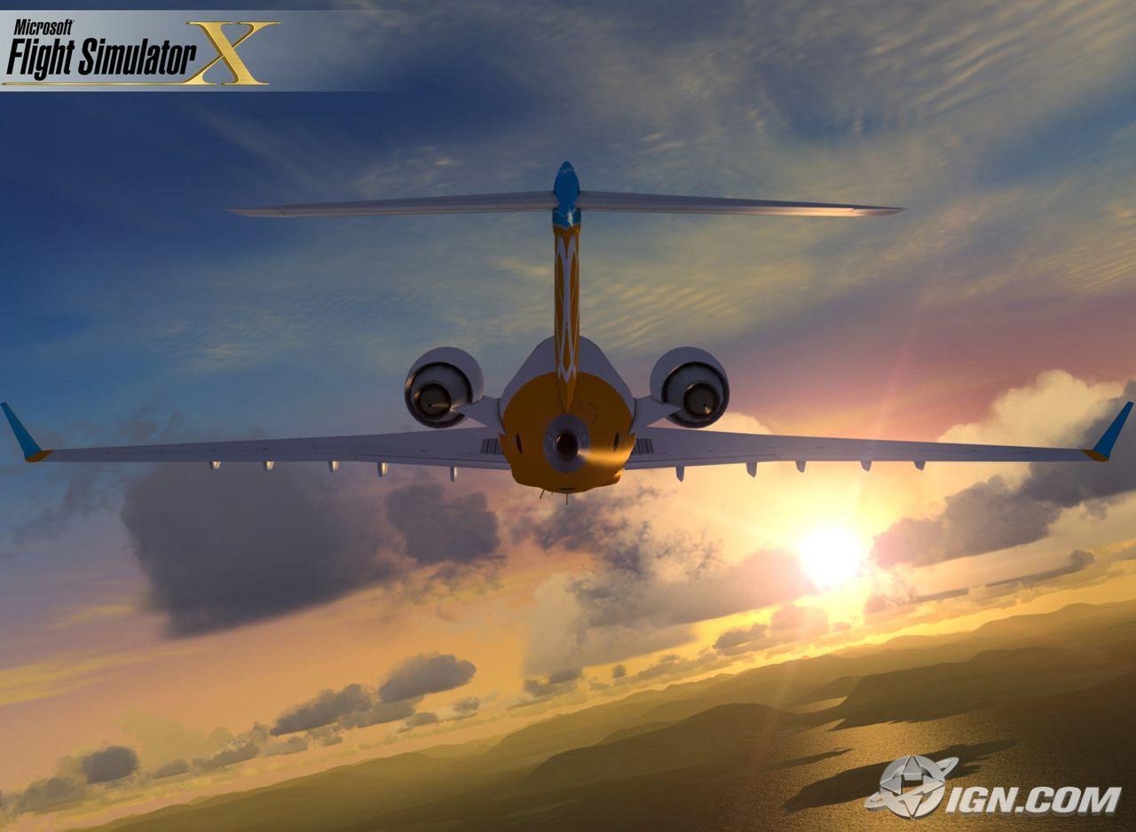 《微软模拟飞行10》由微软游戏工作室发行,ACES studio开发,特别针对微软最新的Windows Vista操作系统做了优化。该系列的最新作将会利用微软DirectX10的强大功能,并搭配大量全新要素,将飞行模拟的专业性和真实性发挥到极致。《微软模拟飞行10》为模拟飞行游戏确立了技术标准,在画面和拟真程度上达到了顶峰。在游戏中玩家可以驾乘更多的各式飞机在极为壮观而真实的天空中飞行,可以与游戏中的飞行员一起欣赏美丽的空中景色。你甚至还可以驾驶de Havilland Beaver和Grumman Go