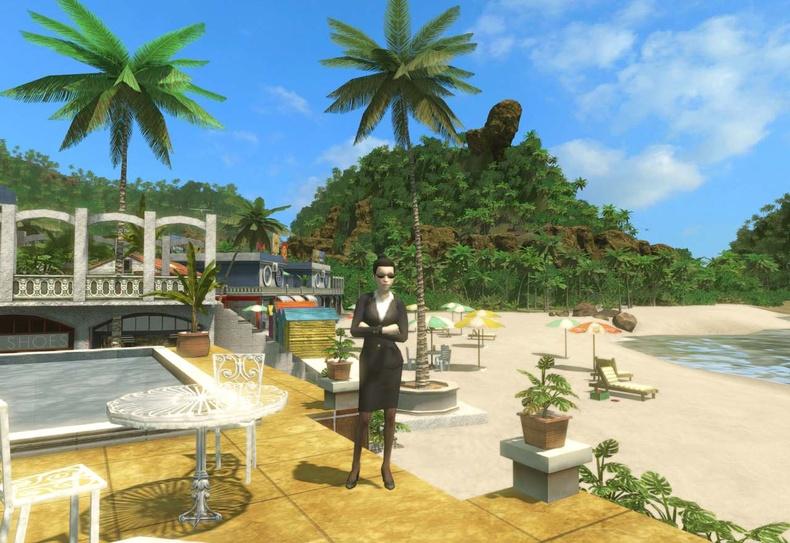 海岛大亨3 游戏图片