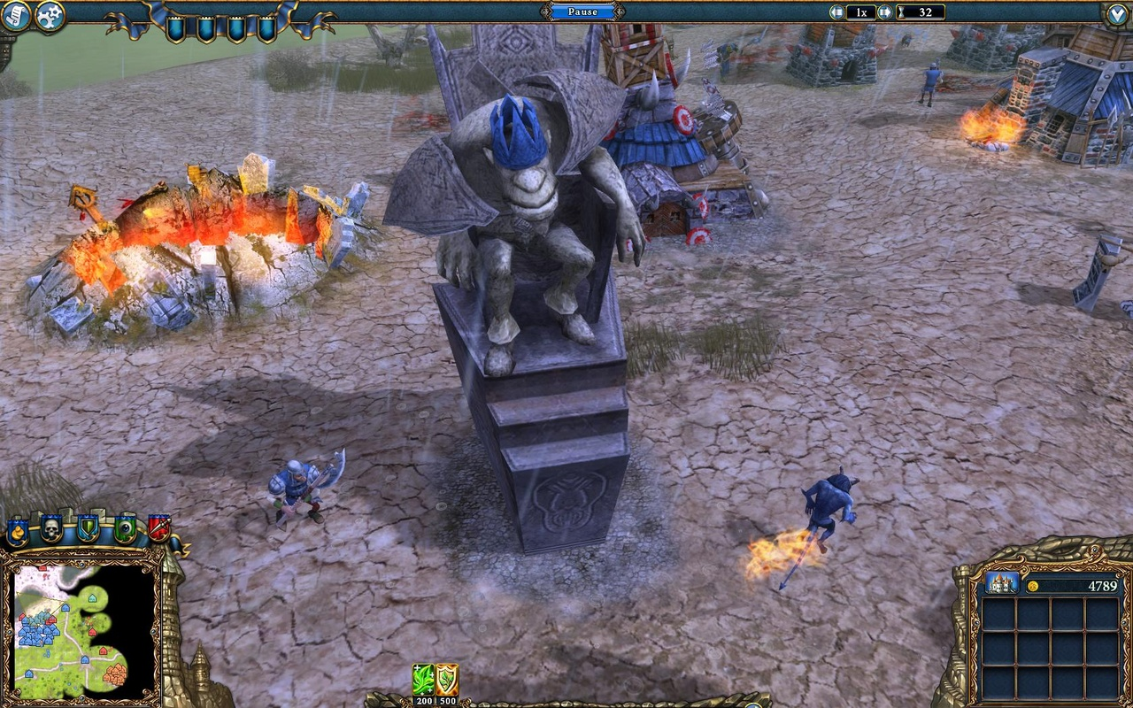 王权2:怪兽王国图片第3张图片