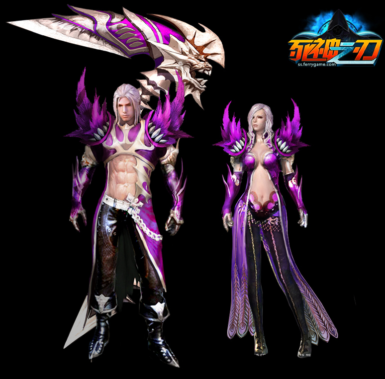 《死神之刃》是渡口网络精心研制的2.5DMMORPG年度力作。在游戏中,玩家扮演屠神戮魔的人类战士,手执浸透神血的武器收割神的生命。玩家可以通过对自己武器的培养,不断合成并强化武器,与武器化身的兵魂相伴驰骋于战场。围绕着华丽而巨大的武器衍生出的各种玩法,将会让所有踏入《死神之刃》的玩家乐在其中,体验成为死神的冷酷与神秘冒险!